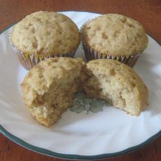 Brown Sugar Muffins.