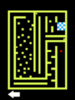 Screenshot of Impossible Mazes