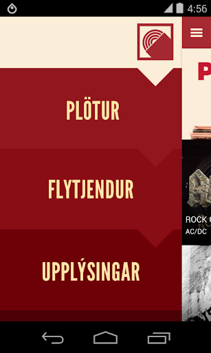 Plötutíðindi - Íslensk tónlist