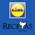 Lidl Recetas icon