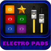 DJ Electro Pads