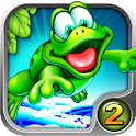 Froggy Jump 2 - Bouncy Time HD