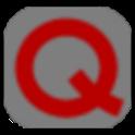 Q Palabras logo