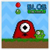 8bit - BLOB: The Rescue