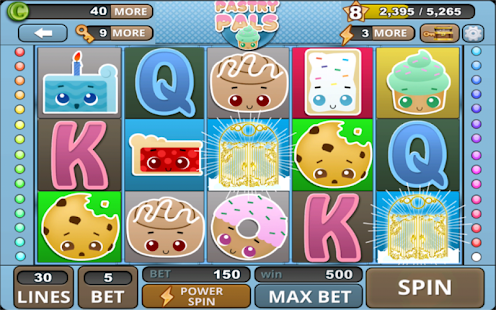 Slots Heaven HD: Slot Machines - screenshot thumbnail