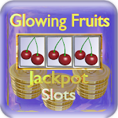 Glowing Fruits Jackpot