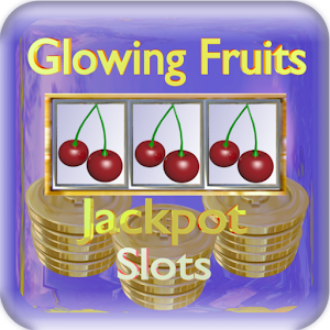 Glowing Fruits Jackpot for PC and MAC