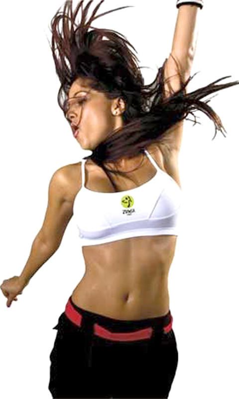 Hip Hop ABS Dance Workouts- screenshot