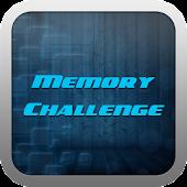 MemoryChallenge