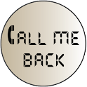 CallMeBack App (WorldWide) icon