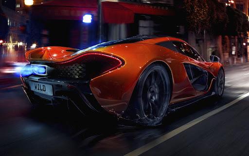 Speed Racing Ringtone