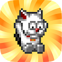 Jumpy Cat icon
