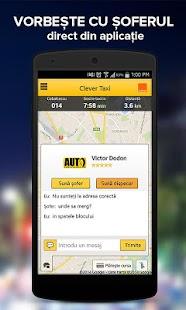 CleverTaxi - screenshot thumbnail