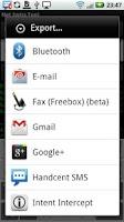 Screenshot of Net Tools