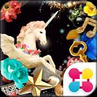 Unicorn Dream Wallpaper icon