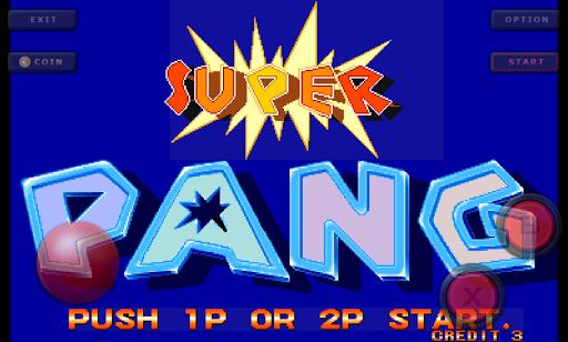 슈퍼팡 Super Pang