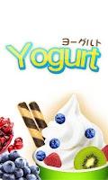 Screenshot of Frozen Yogurt - Cooking games