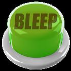 Bleep Button icon