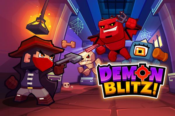 Demon Blitz - screenshot