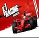 F1 Racing Madness-3d Race Game icon