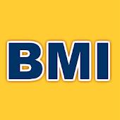BMI測量器