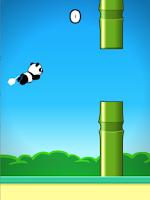 Screenshot of Farting Panda