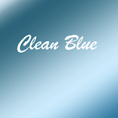 Clean Blue/ICS GOSMS PRO