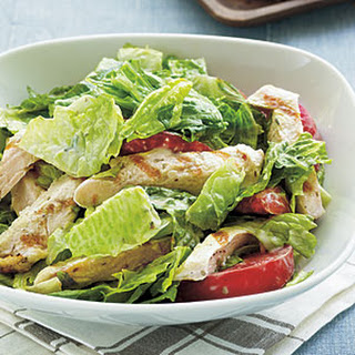 Caesar Salad Vegetable Recipes.
