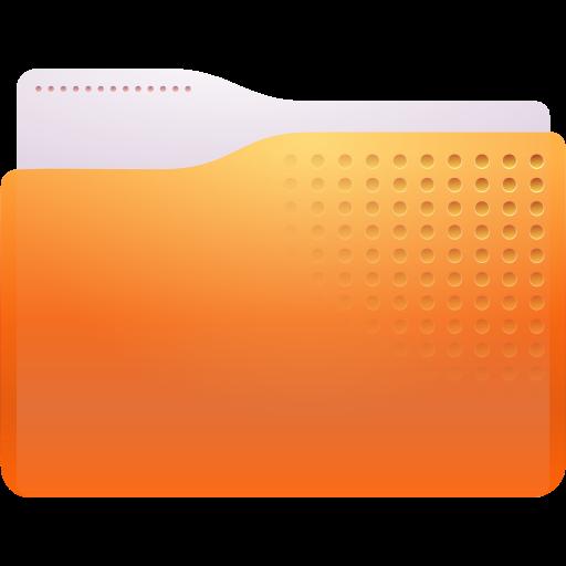 DirectoryChooser Sample 生產應用 App LOGO-APP試玩