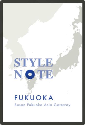 STYLENOTE 福岡