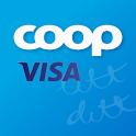 Coop VISA icon