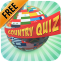 Country Quiz + icon