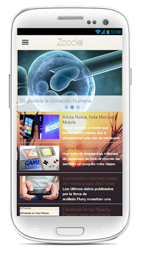 Noticias Zoocial