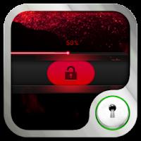 Go Locker Simple Red Slide 1.0