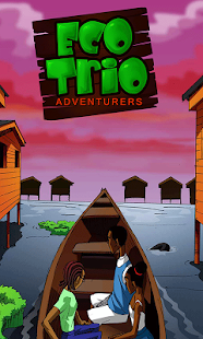 Eco Trio Adventurers- screenshot thumbnail