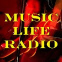 Music Life Radio logo