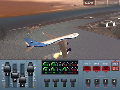 Extreme Landings - screenshot thumbnail