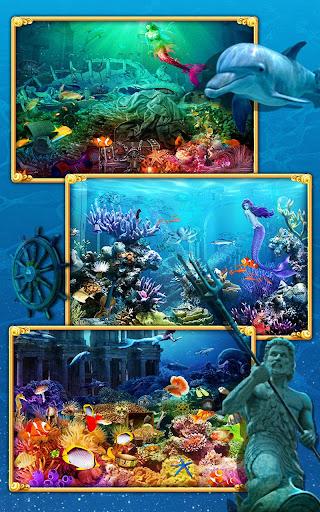 Download Mermaid Mystery Hidden Secrets For Pc