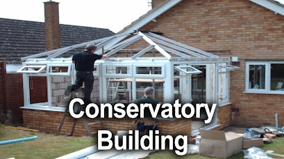 Conservatory Building Guide Android Education