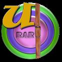 U-rar Zip And Rar Extractor