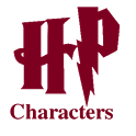 Harry Potter Characters icon