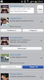 Operações Stop - screenshot thumbnail