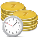 Mortgage Early Pay Calculator icon