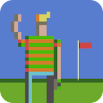 Golf is Hard 1.1 Apk