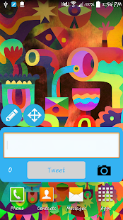 Floata Screenshot
