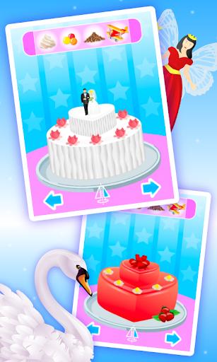 Cake Maker Kids - Cooking Game  screenshots 3