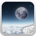 (FREE) Moon_Watcher 3D Live icon