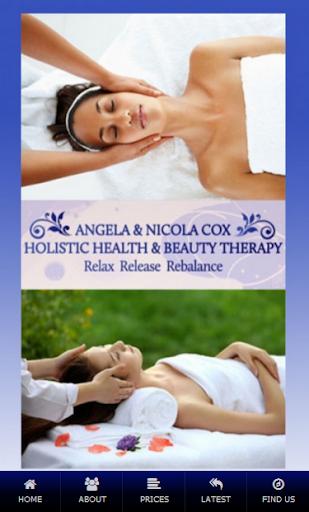 Holistic Health Beauty
