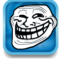 Meme Troll Face Smasher icon