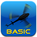 Heli Rotor RPM Calc (Basic) icon